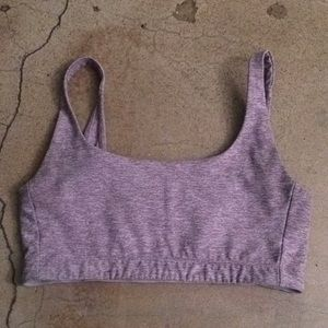 Outdoor voices double time bra